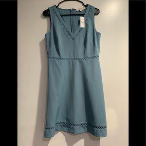 LOFT size 6 dress TAGS STILL ON
